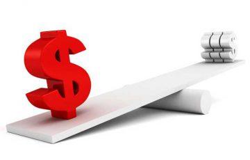 外貨預金とFXの違いは?どっちがいいの?